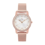 211 - Women%27s Giorgio Milano Stainless steel IP Rose Gold