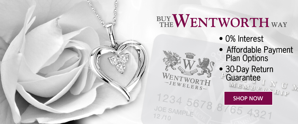 Buy/Shop Now The Wentworth Way, Price Match Guarantee, 0% Interest, Affordable Payment Plan Options, Money Back Guarantee